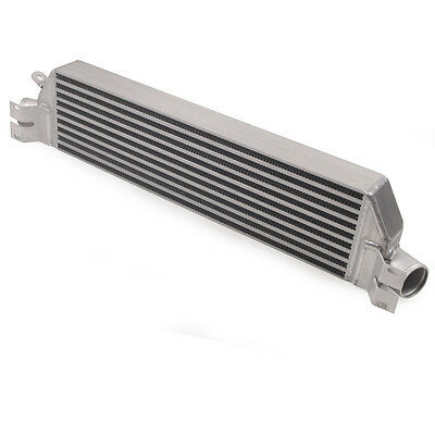 DIRENZA ALLOY TURBO FRONT MOUNT INTERCOOLER CORE FOR VW GOLF MK5 MK6 2.0 GTi FSi