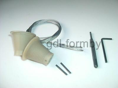 KING Garage Door Cones & Cables TOOLS Spares Parts LIFT WIRES and Bobbins