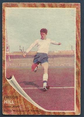 A /&BC 1963 MAKE A PHOTO FOOTBALLERS #69-COVENTRY CITY-RONNIE REES