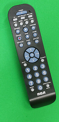 RCA 46WD22YX11 46WD22 REMOTE  /< FAST SHIPPING /> D073