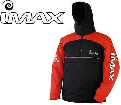 Imax Thermo Fishing Smock - All Sizes