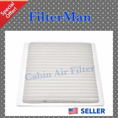 Cabin Air Filter For LEXUS 01-05 IS300 & 99-03 RX300 and TOYOTA 01-07 Highlander