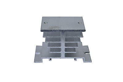 New Heat 80x60x50 Sink for Solid State Relay SSR