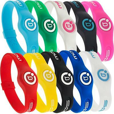 Bio-Flow Sport Magnotherapy Bands - Various Size & Various Colours NEW