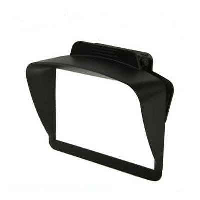 Sun Shade Visor Screen For Garmin Nuvi 2597LM 2597LMT GPS Sat Nav