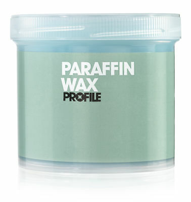 Profile Paraffin Wax ? For Manicure, Pedicure & Skincare Treatments - 380g