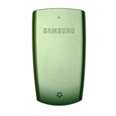 Lot Of 10 New Battery Door Back Cover Samsung T109 Green