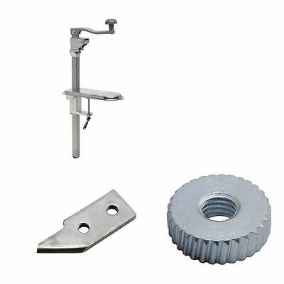 CATERING BENCH CAN TIN OPENER HEAVY DUTY spare blades / cogs