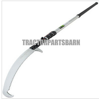 "Silky Hayauchi 3 Ext 21' Telescoping Pole Pruning Saw 15.25"" Xl Blade 17939"
