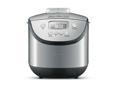 Breville BBM400 the Gourmet Baker™ Bread Maker