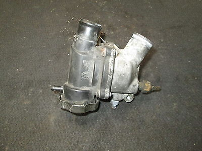 Kawasaki ZRX1200 ZRX 1200 03 Thermostat & Housing