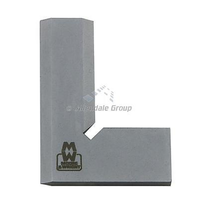 Precision Engineers Square Moore & Wright 40x30mm 910 Series