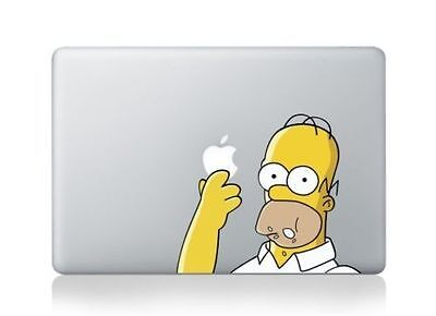 "Sticker for Apple MacBook Pro & Air 13"" Vinyl Skin Decal Cover"