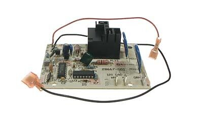 E Z GO Golf Cart part Power Wise charger control board 28667-G01