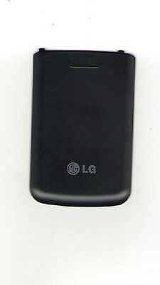 Lot Of 25 Used Oem Battery Door Back Cover Lg Un430 Wine 2 Gray