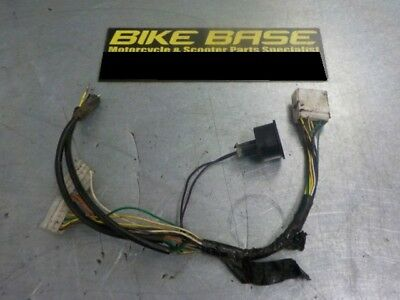 Peugeot Speedfight 2 Clock Wiring Loom Harness