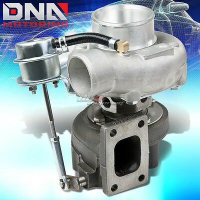 Gt2871 T28 400+Hp Turbo/turbocharger W/wastegate For 240Sx S13/s14 Sr20/ca18