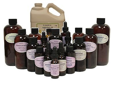 PURE ORGANIC CAMPHOR Essential Oil Uncut 100% Pure From 0 6