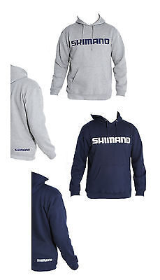 SHIMANO 80/20 EMBROIDERED LOGO HOODIE select sizes and colors