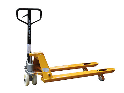 Brand New Paccaya 2.5T Heavy Duty Hand Pallet Jack/Truck/Trolley