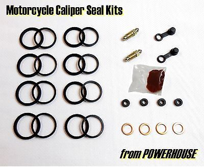 Triumph Daytona 900 93-96 front brake caliper seal kit 1993 1994 1995 1996