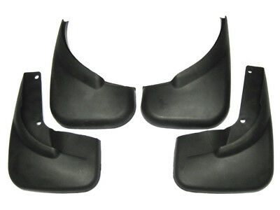Vw Jetta V Mk5 05-10 Mud Flaps Mudflaps Splash Guards Front Rear Set New