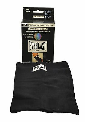 Everlast Microban Elbow Support  Made in USA U3677 4047