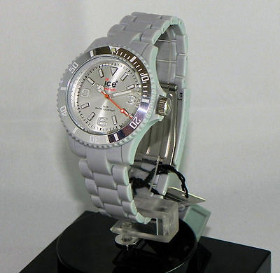 Reloj Ice Cs.sr.u.p.10-Unisex-40Mm-Gris