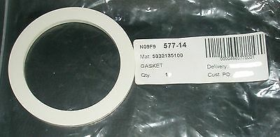 De'longhi Alicia Emk6 Coffee Percolator Maker Gasket Seal 5332135100 New Genuine