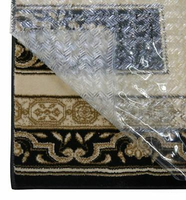 Clear Hallway Hall Runner Protection Cover Carpet Rug Protector 300cm x 70cm