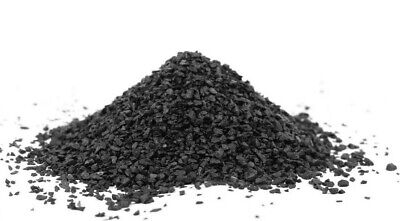 25 KG NATURAL BLACK AQUARIUM SUBSTRATE(SAND - GRAVEL 1-3mm) IDEAL FOR PLANTS