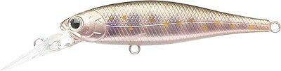 LUCKY CRAFT Pointer 65DD - 837 Pearl Char Shad - Pearl Iwana