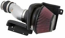 K&n 69-5304Ts Performance Air Intake For 2012 Hyundai Veloster 1.6L L4