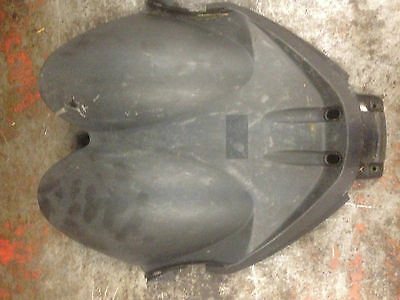 Aprilia Atlantic 125 2003 Front Clock Panel Fairing
