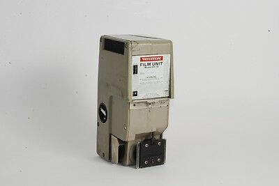 Kodak Recordak CP-20 Film Unit