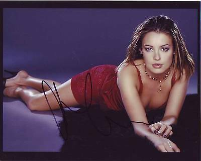 CAT DEELEY Signed SEXY Photo SO YOU THINK YOU CAN DANCE