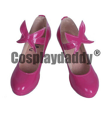 Anime Re: Life in a Different World From Zero Beatrice Girls Cosplay Shoes S008