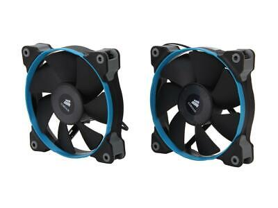 Corsair Air Series SP120 High Performance Edition 120mm High Static Pressure Twi