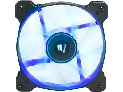 Corsair Air Series AF120 LED 120mm Quiet Edition High Airflow Fan Single Pack -