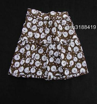 Old Navy Baby Girls Tiered Floral-Print Skirt Size 18-24 Months NWT