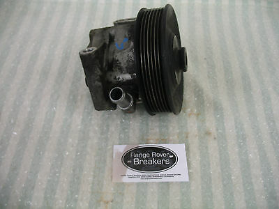 Range Rover P38A Power Steering Pump QVB101300 3.9 4.0 4.6 Petrol V8 Land Rover
