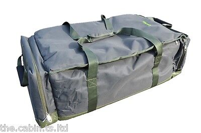 Deluxe Padded Bag For Anatec PAC Bait Boat