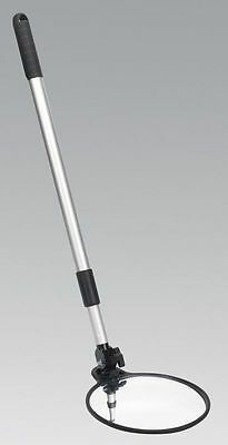 LARGE HEAD EXTRA BIG EXTRA LONG 1090mm INSPECTION MIRROR 200mm WIDE