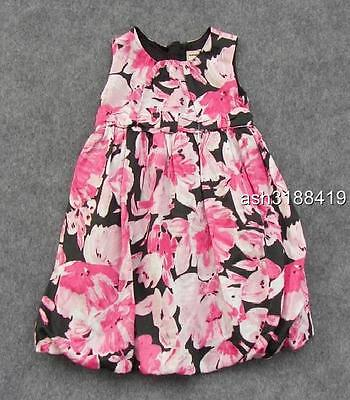 Old Navy Baby Girls Floral-Print Dress Size 18-24 Months NWT
