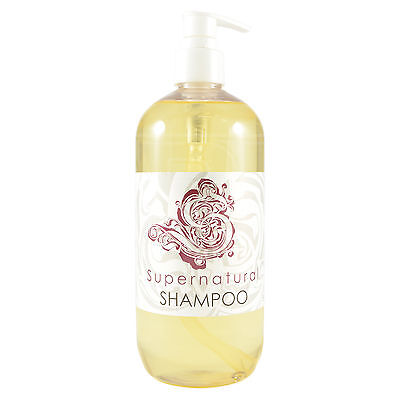 Dodo Juice Supernatural Shampoo Super Natural Concentrated 500ml Pump Dispenser