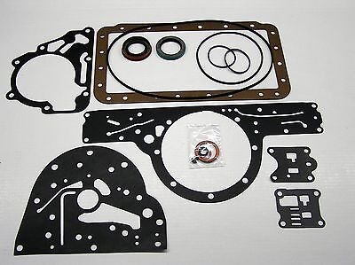 Buick Dynaflow Automatic Transmission External Seal Kit 1961-1963