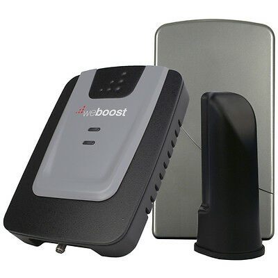 NEW weBoost Home 3G Cell Phone Signal Booster for Verizon T-Mobile ATT   473105