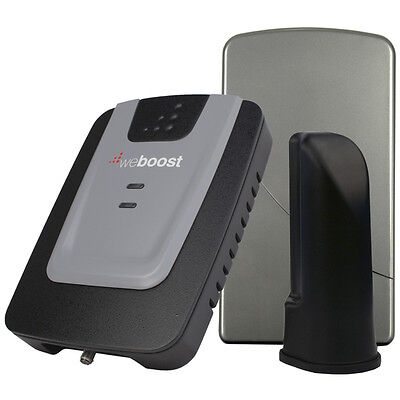 weBoost (Wilson) Home 3G Desktop Cell Phone Signal Booster Kit | 473105