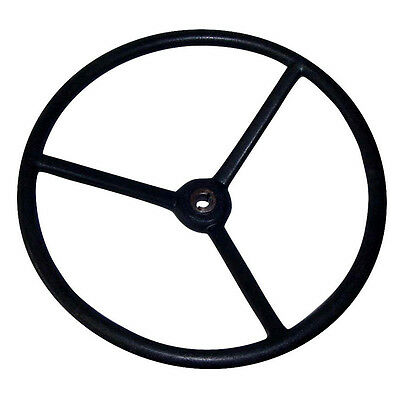 NEW Steering Wheel replacement type for Massey Ferguson TO20 TO30 TO35