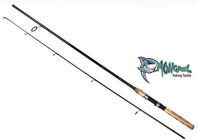 NEW FISHING ROD DAIWA CROSSFIRE SPINNING ROD FISHING ROD 2.1m